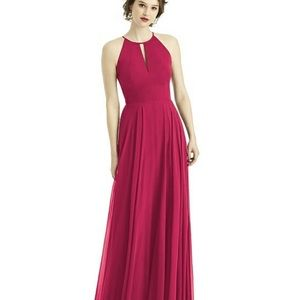 Dressy collection bridesmaid dress style 1502